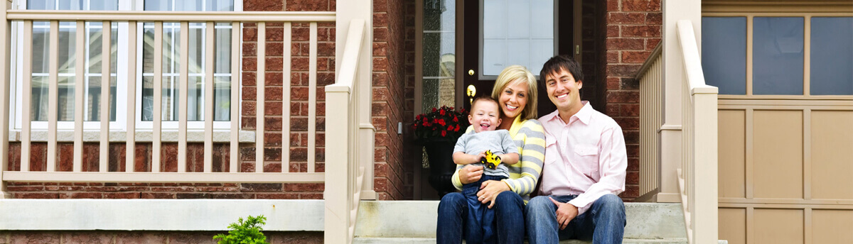 Happy Yellow House Realty Customers